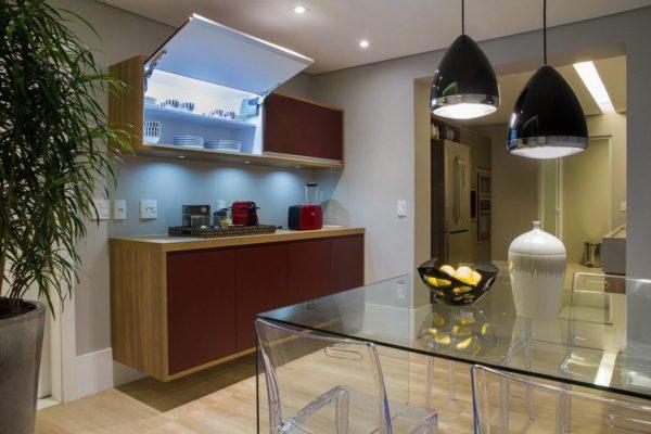 Cozinha Marel Santos Projeto Beth Mota