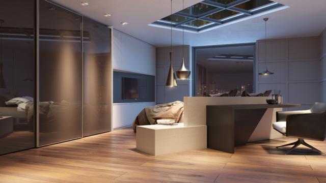 coleção Fifty collection móveis planejados para quartos